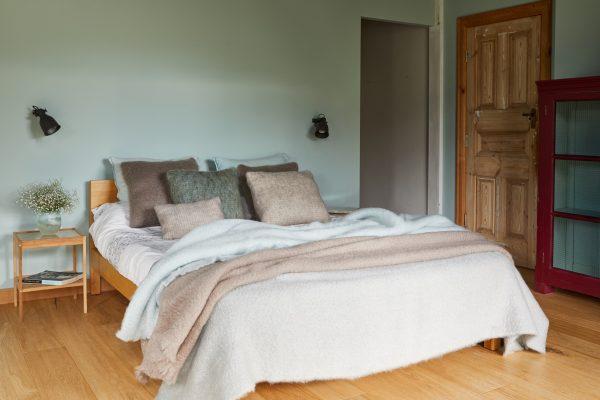 Mohair Bedding Blankets