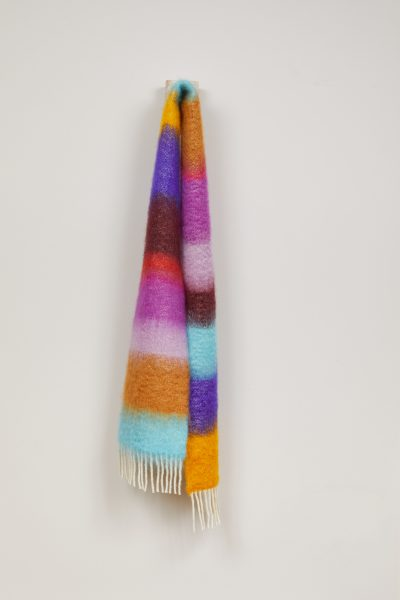 Foulard HM-1. Mantas Ezcaray