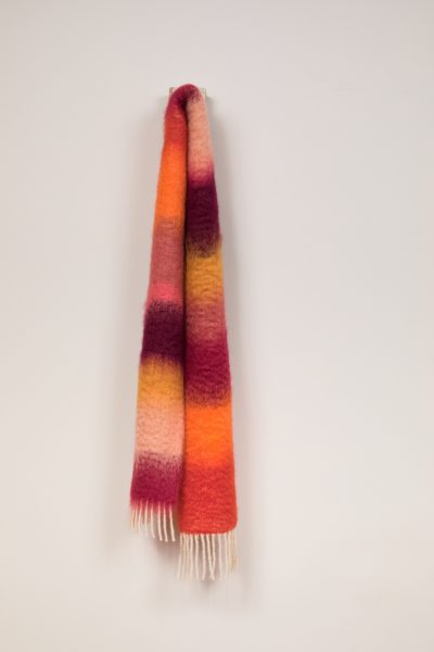 Foulard HM-24. Mantas Ezcaray