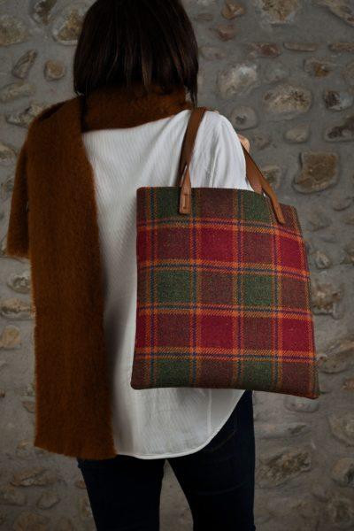 Shopper Shetland